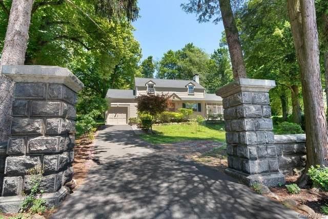 148 Rosehill Avenue, Tarrytown, NY 10591 (MLS #H6123020) :: Carollo Real Estate