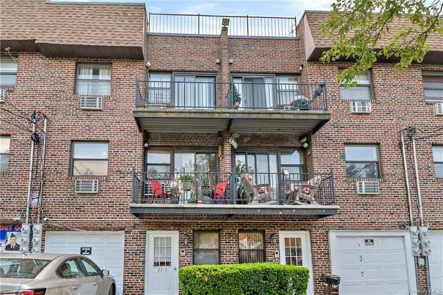 275 Buttrick Avenue Dd2, Bronx, NY 10465 (MLS #H6123031) :: Goldstar Premier Properties