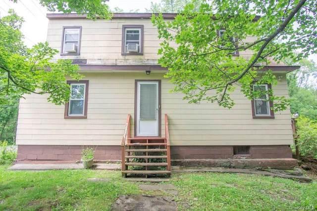 818 Plattekill Ardonia Road, Clintondale, NY 12515 (MLS #H6123046) :: Carollo Real Estate