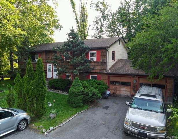 15 Garden Street, Chestnut Ridge, NY 10977 (MLS #H6123057) :: Corcoran Baer & McIntosh