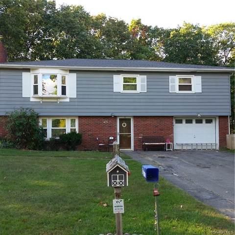 119 Lily Lane, Kingston, NY 12401 (MLS #H6123071) :: Barbara Carter Team