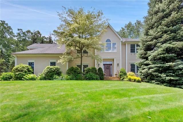 15 Pine View Drive, Brewster, NY 10509 (MLS #H6123075) :: Barbara Carter Team