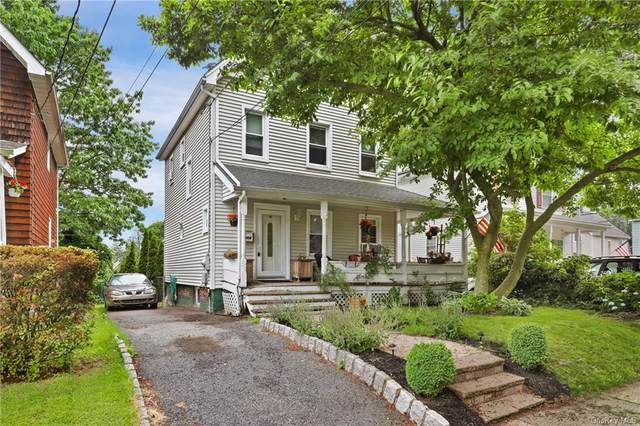 304 Walnut Street, Peekskill, NY 10566 (MLS #H6123079) :: Carollo Real Estate