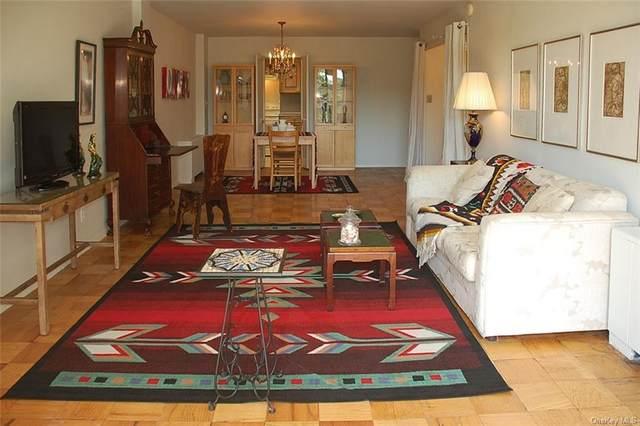 20 Old Mamaroneck Road 6J, White Plains, NY 10605 (MLS #H6123087) :: Corcoran Baer & McIntosh