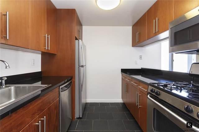 300 W 135th Street 6-B, Newyork, NY 10030 (MLS #H6123103) :: RE/MAX RoNIN