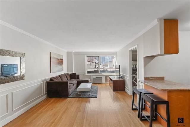 440 E 79th Street 7-M, Newyork, NY 10075 (MLS #H6123107) :: RE/MAX RoNIN