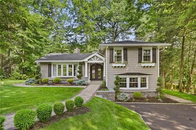 57 Glenwood Road, Millwood, NY 10546 (MLS #H6123129) :: Carollo Real Estate