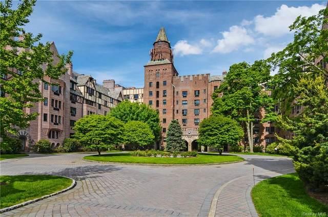 66 Milton Road B41, Rye, NY 10580 (MLS #H6123146) :: Carollo Real Estate