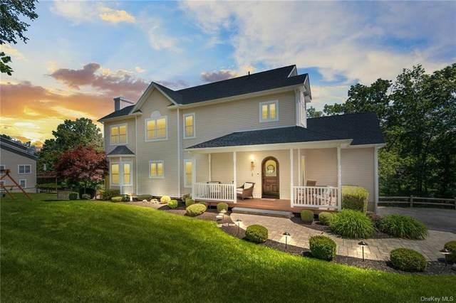 105 Talbot Road, Harriman, NY 10926 (MLS #H6123160) :: Kendall Group Real Estate | Keller Williams