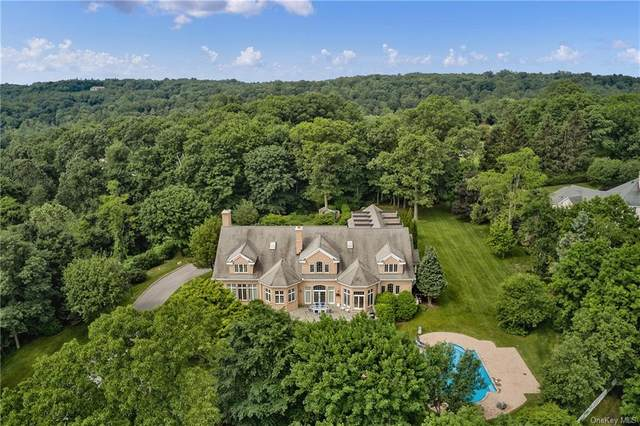 11 Fawn Lane, Armonk, NY 10504 (MLS #H6123168) :: Mark Seiden Real Estate Team