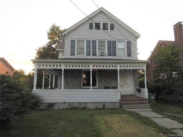 17 S Mesier Avenue, Wappingers Falls, NY 12590 (MLS #H6123197) :: RE/MAX RoNIN