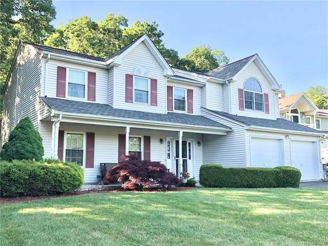 1 Sebastian Court, Sloatsburg, NY 10974 (MLS #H6123199) :: Carollo Real Estate