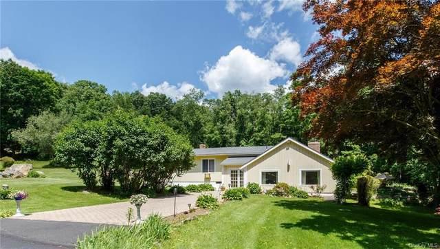 382 Farm To Market Road, Brewster, NY 10509 (MLS #H6123205) :: Nicole Burke, MBA | Charles Rutenberg Realty