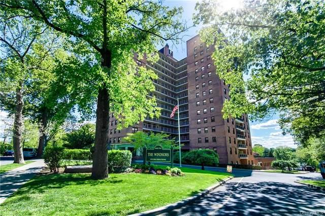 4705 Henry Hudson Parkway 7J, Bronx, NY 10471 (MLS #H6123216) :: Carollo Real Estate