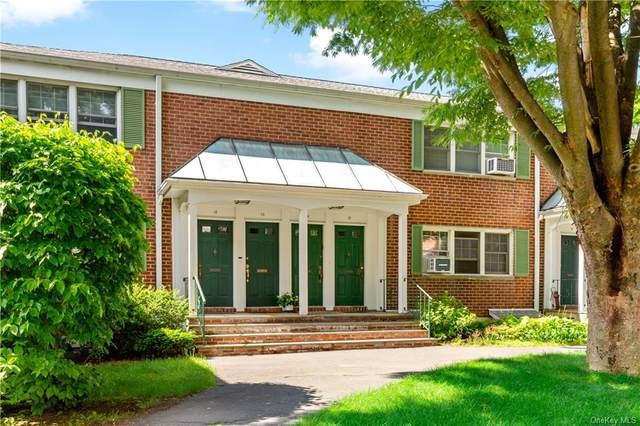 580 Bedford Road #14, Pleasantville, NY 10570 (MLS #H6123217) :: Mark Seiden Real Estate Team