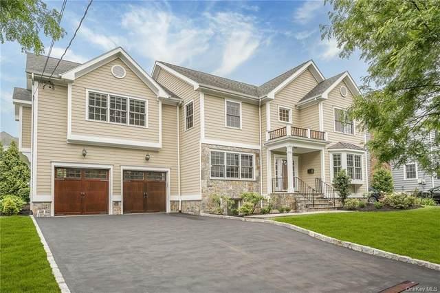 60 Fayette Road, Scarsdale, NY 10583 (MLS #H6123258) :: Carollo Real Estate