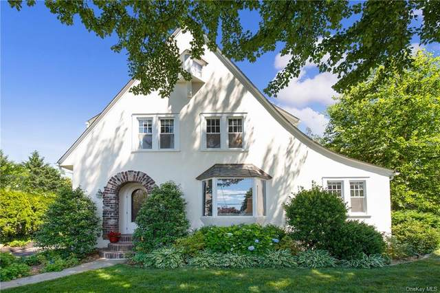 16 Rutgers Place, Scarsdale, NY 10583 (MLS #H6123261) :: Corcoran Baer & McIntosh