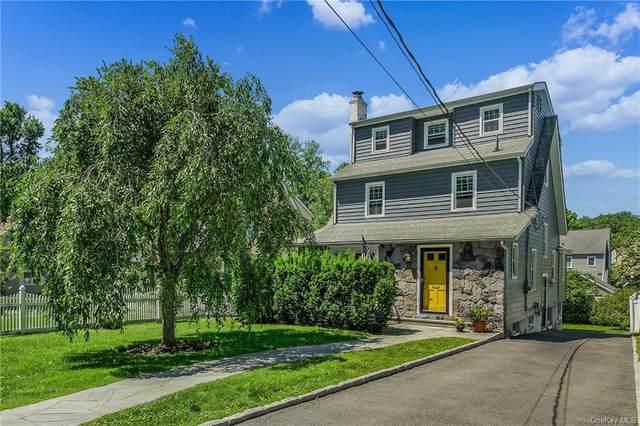 191 Davis Avenue, White Plains, NY 10605 (MLS #H6123281) :: Nicole Burke, MBA   Charles Rutenberg Realty
