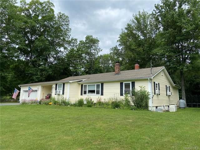 92 Ridge Drive, Middletown, NY 10940 (MLS #H6123377) :: Barbara Carter Team