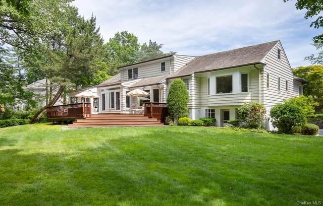 95 Catherine Road, Scarsdale, NY 10583 (MLS #H6123382) :: Carollo Real Estate