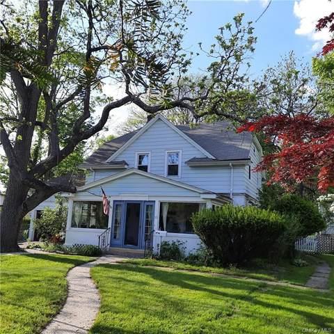 13 Anderson Place, Monroe, NY 10950 (MLS #H6123393) :: Carollo Real Estate