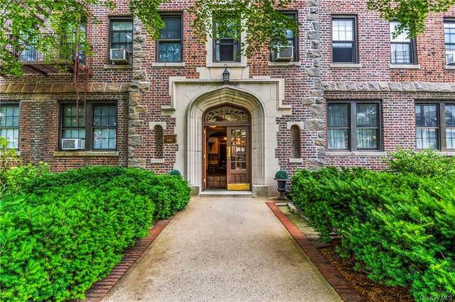 100 Parkway 5D, Bronxville, NY 10708 (MLS #H6123464) :: Carollo Real Estate