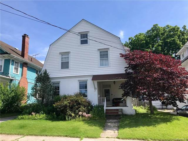 19 Courtland Place, Middletown, NY 10940 (MLS #H6123466) :: Cronin & Company Real Estate