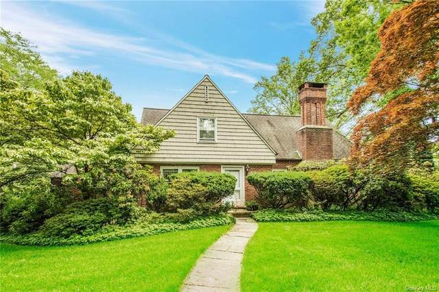42 Brookby Road, Scarsdale, NY 10583 (MLS #H6123468) :: Carollo Real Estate