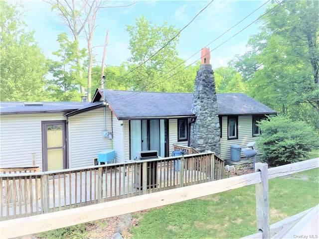 24 Emerald Trail, Monroe, NY 10950 (MLS #H6123484) :: Corcoran Baer & McIntosh