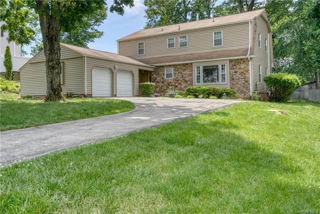 13 Lancaster Drive, Suffern, NY 10901 (MLS #H6123490) :: Corcoran Baer & McIntosh