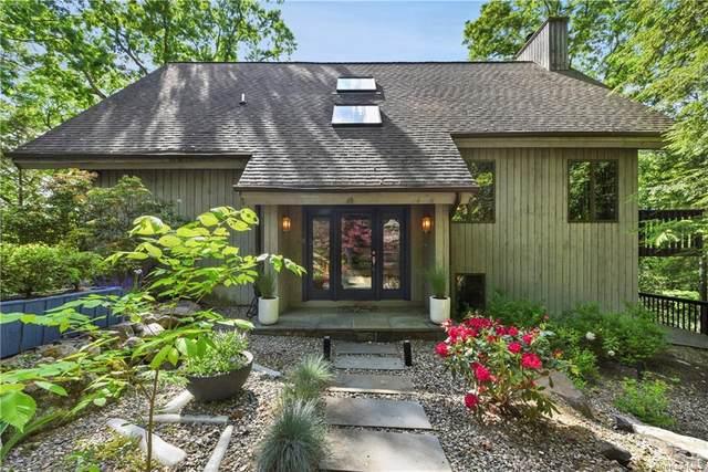 42 Fairmount Road, Goldens Bridge, NY 10526 (MLS #H6123506) :: Mark Boyland Real Estate Team