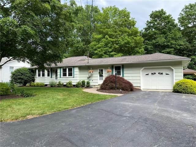 26 Hilltop Road, Unionville, NY 10988 (MLS #H6123510) :: Carollo Real Estate