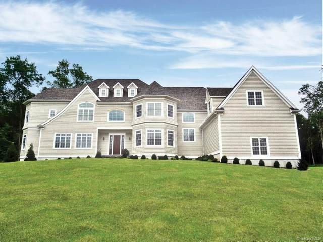 7 Guion Lane, Bedford, NY 10506 (MLS #H6123517) :: Barbara Carter Team