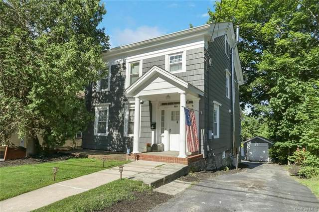 125 N Main Street, Monroe, NY 10950 (MLS #H6123524) :: Carollo Real Estate
