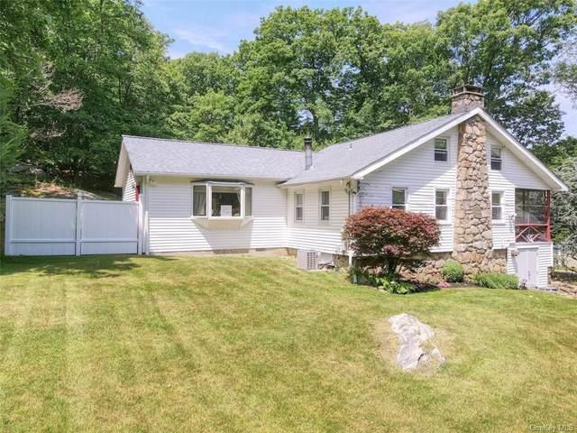 752 Forest Glen Road, Monroe, NY 10950 (MLS #H6123525) :: Corcoran Baer & McIntosh