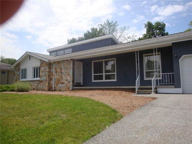 25 Kennedy Terrace, Middletown, NY 10940 (MLS #H6123527) :: Cronin & Company Real Estate