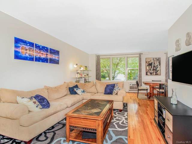 2736 Independance Avenue 2F, Bronx, NY 10463 (MLS #H6123564) :: Carollo Real Estate
