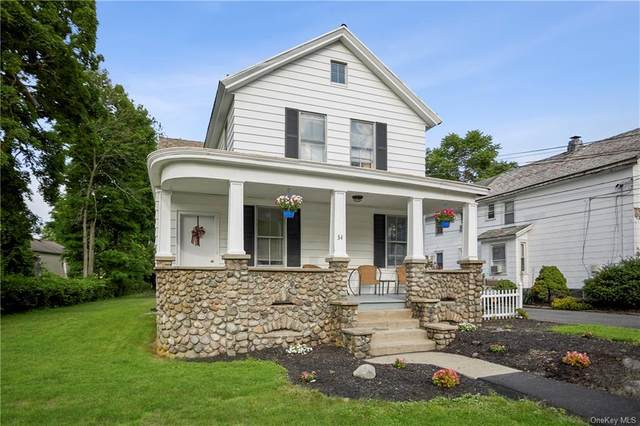 34 Main Street, Garnerville, NY 10923 (MLS #H6123566) :: Carollo Real Estate