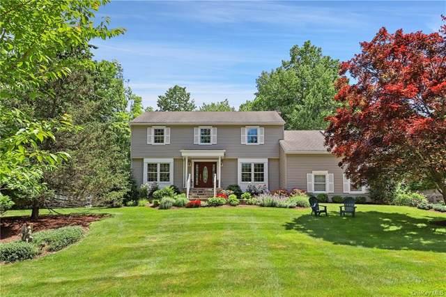 3 Granite Brook Drive, Granite Springs, NY 10527 (MLS #H6123567) :: Carollo Real Estate