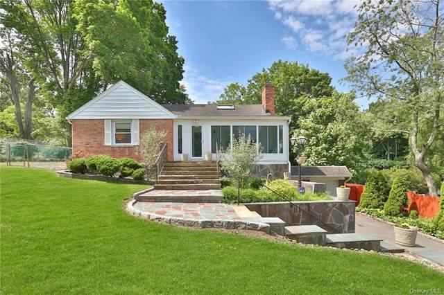 109 Narragansett Avenue, Ossining, NY 10562 (MLS #H6123572) :: Carollo Real Estate