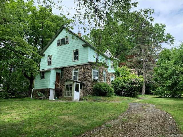 276 N Highland Avenue, Pearl River, NY 10965 (MLS #H6123583) :: Corcoran Baer & McIntosh