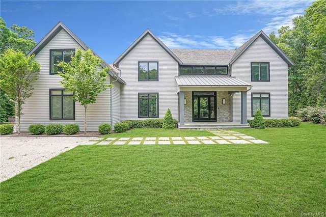 54 Edge Of Woods Road, Southampton, NY 11968 (MLS #H6123588) :: Carollo Real Estate