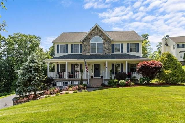 7 Alloway Crescent, Highland Mills, NY 10930 (MLS #H6123592) :: Carollo Real Estate