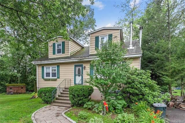 147 Putnam Drive, Carmel, NY 10512 (MLS #H6123595) :: Howard Hanna | Rand Realty