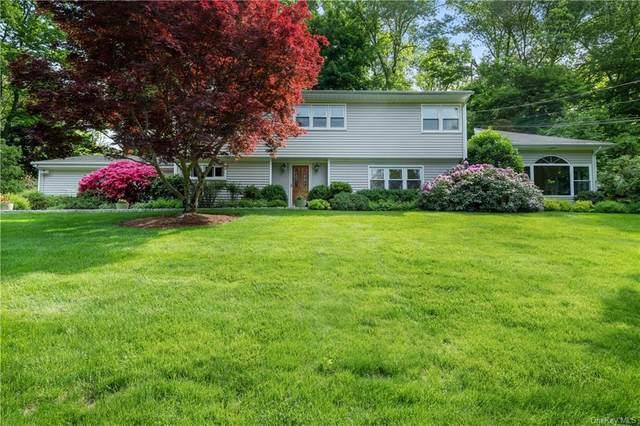 117 Old Farm Road S, Pleasantville, NY 10570 (MLS #H6123601) :: Mark Seiden Real Estate Team