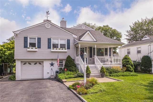 41 Henry Avenue, Harrison, NY 10528 (MLS #H6123649) :: Carollo Real Estate