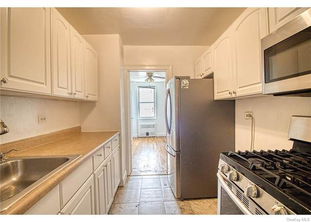 3065 Sedgwick Avenue 5K, Bronx, NY 10468 (MLS #H6123652) :: RE/MAX RoNIN