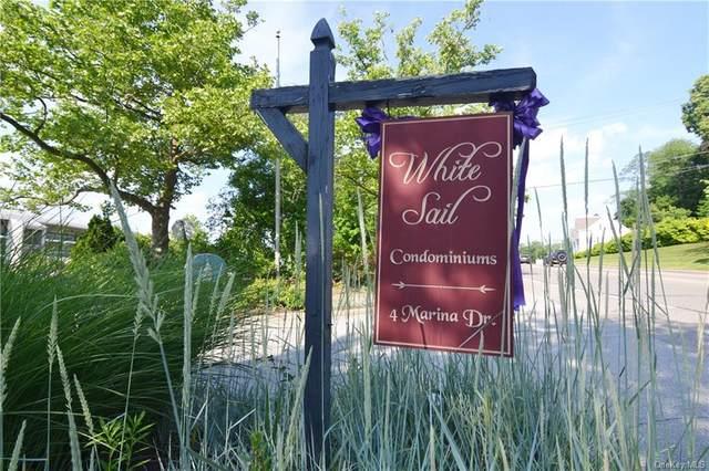 4 Marina Drive O1, Mahopac, NY 10541 (MLS #H6123667) :: Carollo Real Estate
