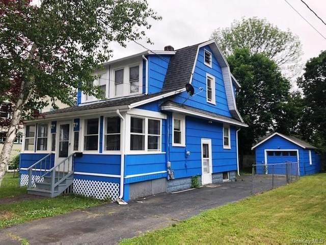 15 Harold Street, Port Jervis, NY 12771 (MLS #H6123668) :: Barbara Carter Team