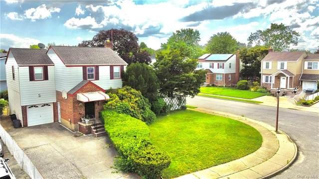1687 Lenox Street, Elmont, NY 11003 (MLS #H6123682) :: RE/MAX RoNIN